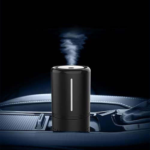 Car Air Purifier E-F2