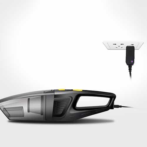 Car Vacuum Cleaner CZK-6625