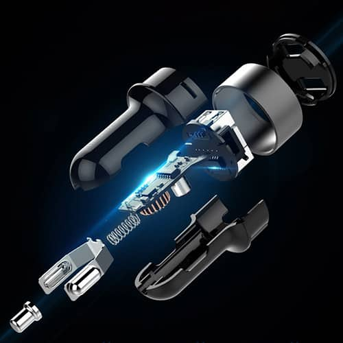 Car charger HY-36