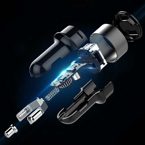 Car charger HY-36B